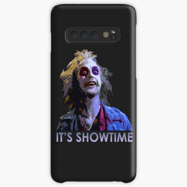 beetle juice showtime Samsung Galaxy Snap Case