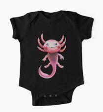 Axolotl One Piece - Short Sleeve