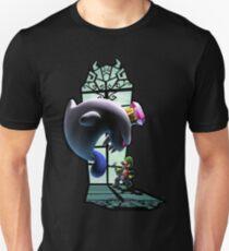 luigis mansion Unisex T-Shirt