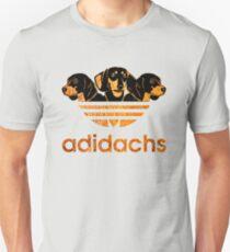 AdiDachshund Slim Fit T-Shirt