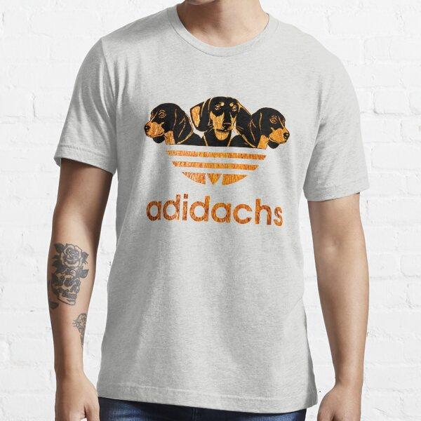 AdiDachshund Essential T-Shirt