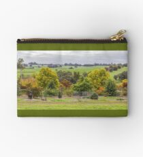 Autumn Panorama Studio Pouch