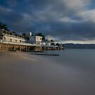 Doctor's Cave Beach by Adam Northam