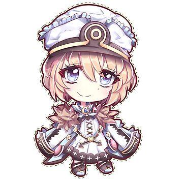 Blanc [Smile Ver.] | Hyperdimension Neptunia by YitsuneMelody