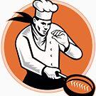 «Chef» de GoOsiris