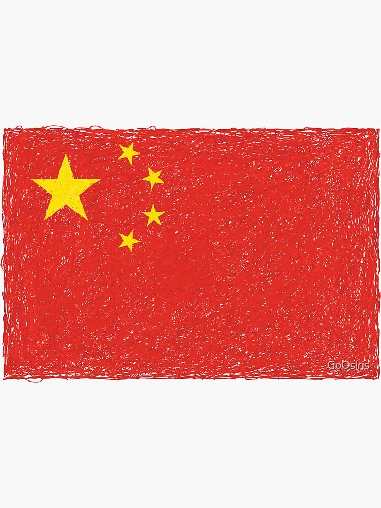 China de GoOsiris