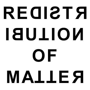 Redistribution by keatontees