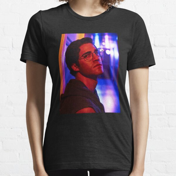 darren criss T-shirt essentiel