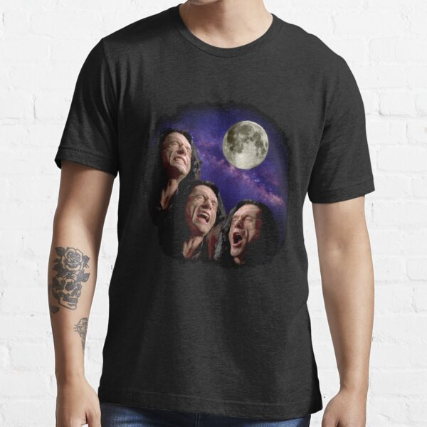 Three Wiseau Moon Essential T-Shirt