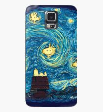 Woody night Case/Skin for Samsung Galaxy