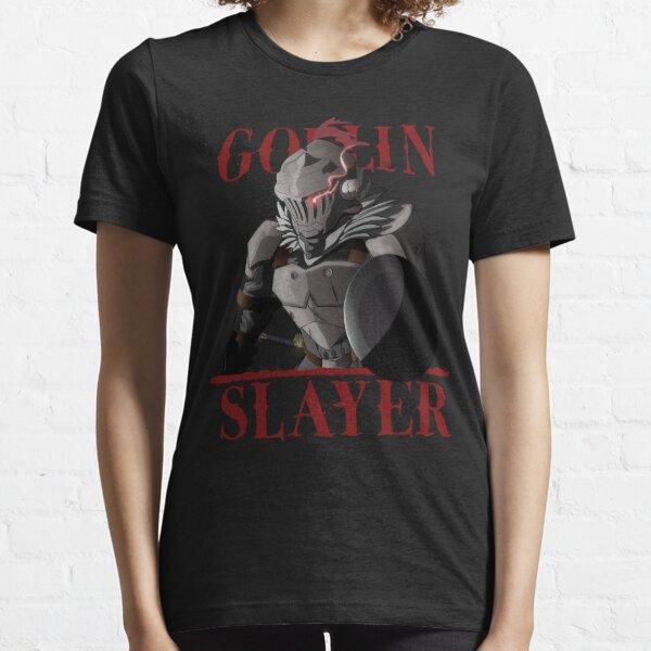 Goblin Slayer Orcbolg Tshirt Essential T-Shirt