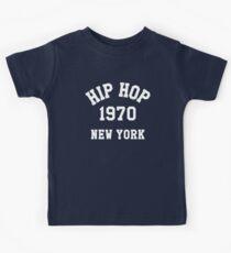 HipHop Kinder T-Shirt