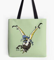 Bolsa de tela Another Harpy