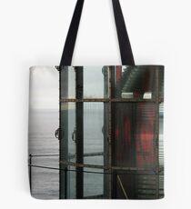 Fresnel Tote Bag