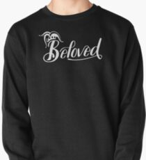 Beloved (White) Pullover