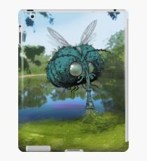The Mournfly. iPad Case/Skin