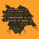 Mighty Boosh - Yorkshire Is A State Of Mind by eyevoodoo