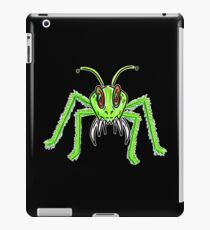 Monster Insect  iPad Case/Skin