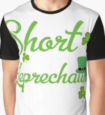 Funny Irish Gift St Patricks Day  Graphic T-Shirt
