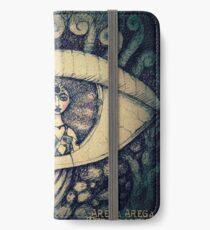 The Traveler iPhone Wallet/Case/Skin