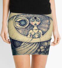 The Traveler Mini Skirt