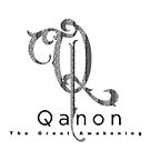Qanon - The Great Awakening v2 by Mark Salmon