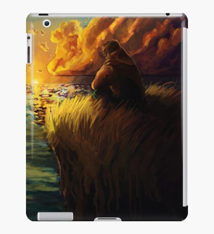 Fantasia iPad Case/Skin