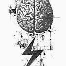 Brain Storm by Rae Cooper
