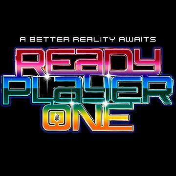 Ready Player One by cattrow
