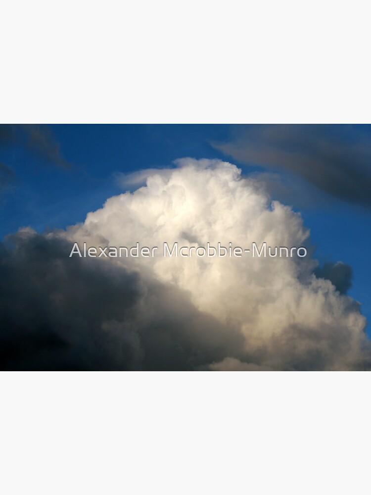 Cloud by Alexanderargyll