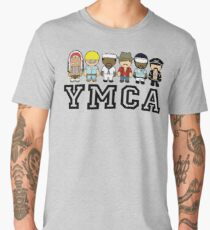 YMCA - VILLAGE PEOPLE Men's Premium T-Shirt