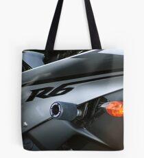 R6 Tote Bag
