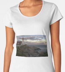 Cape Elizabeth Women's Premium T-Shirt