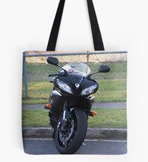 R6 Yamaha Tote Bag