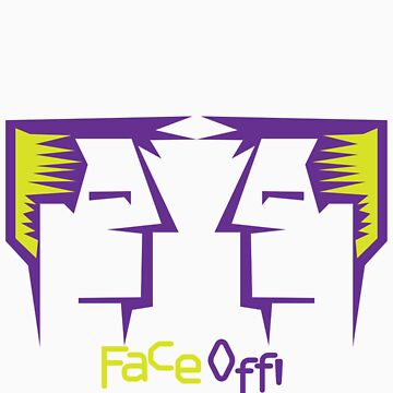 Face Off! by naffarts