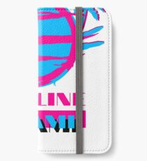 4a7c134860fcf9 Hotline Miami: Vice iPhone Wallet/Case/Skin