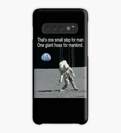 Moon Beams Case/Skin for Samsung Galaxy