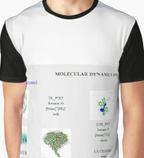 Identifier, symmetry, fantasy, imagination, fancy, phantasy, fantasia, idea Graphic T-Shirt