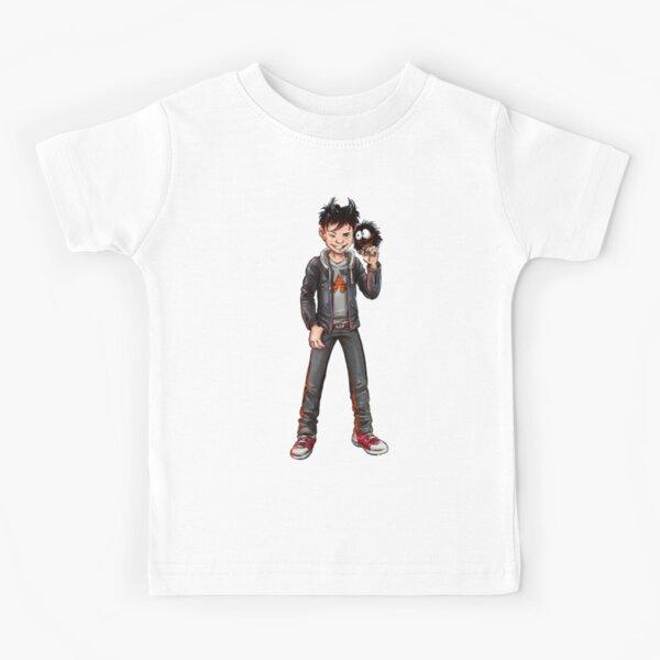 LUZIFER JUNIOR Kinder T-Shirt