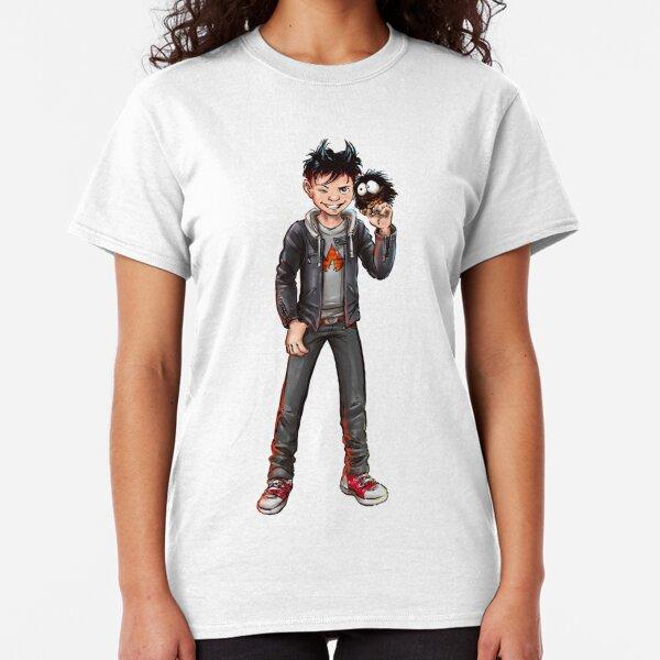 LUZIFER JUNIOR Classic T-Shirt