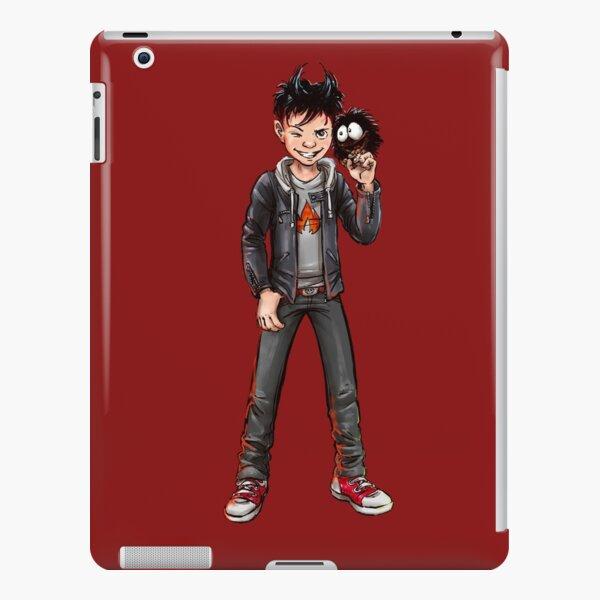 LUZIFER JUNIOR iPad – Leichte Hülle
