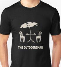 The Outdoorsman Unisex T-Shirt