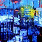 Waterways by Tony Alexander
