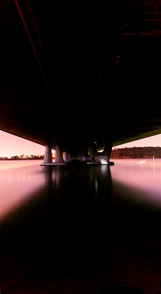 A Bridge Too Far by Keegan Wong