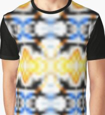 pattern, design, tracery, weave, drawing, figure,  fantasy, hallucination Graphic T-Shirt