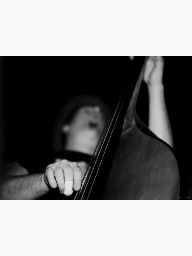 Bass Man by Reydoo