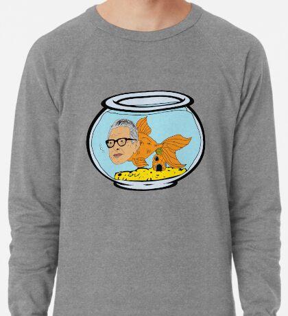 Jeff in a Bowl Lightweight Sweatshirt