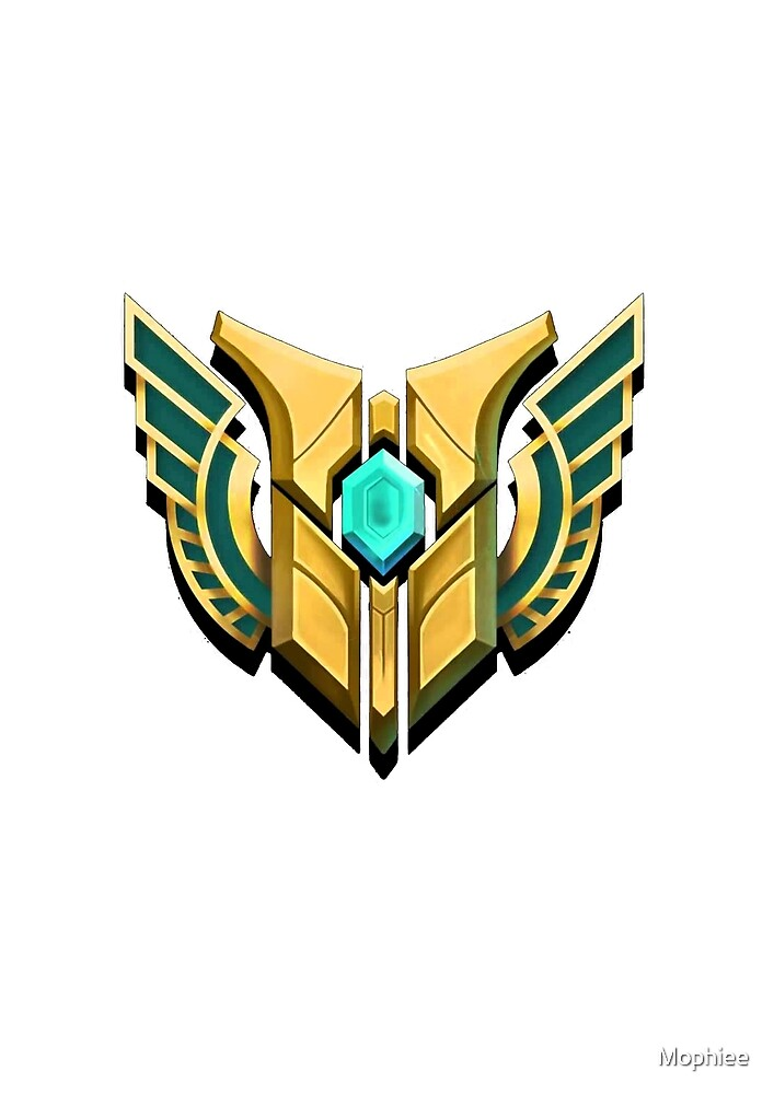 Level 7 League of Legends Champion Mastery\