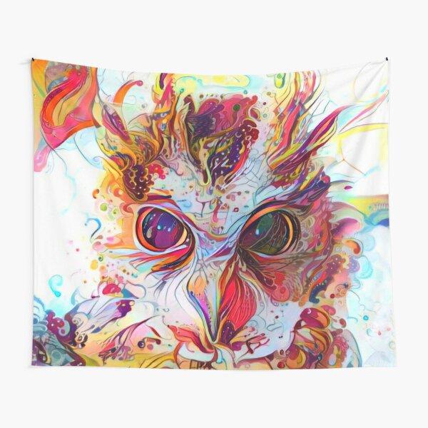 Power Dreams Tapestry