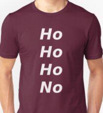 christmas no Unisex T-Shirt